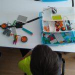 Okul Öncesinde Robotik Kodlama