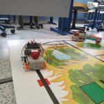 Robotik Kodlama Yarışmalarının Düzenlenmesi