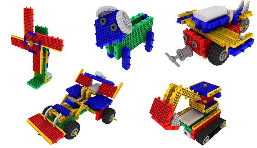 4-6 Yaş Anaokulu Robotik Kodlama Eğitimi