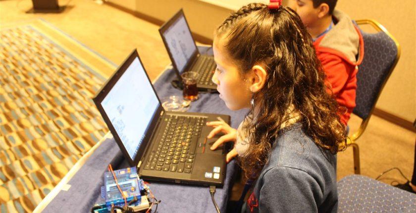 Robotik Kodlamanın Çocuk Eğitimindeki Önemi