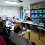 Okul ve Kurumlara Eğitici Eğitimleri