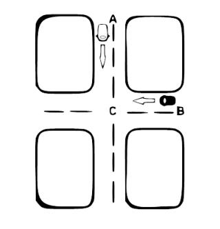 Zeka Soruları - Arabalar