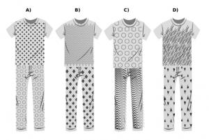 Zeka Soruları - Kıyafet Seçimi