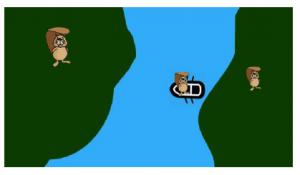 Zeka Soruları - Nehri Geçme 2