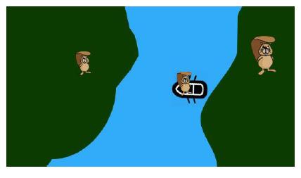 Zeka Soruları - Nehri Geçme 4